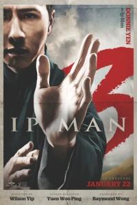 Yip Man 3