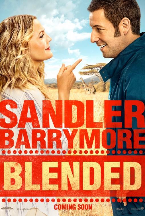 Blended cu Sandler