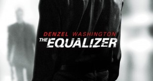 The equalizer Denzel