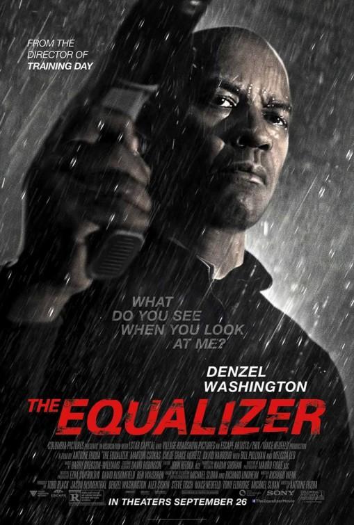 The equalizer Denzel