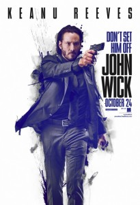 John Wick Action Movie