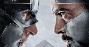 Captain America: Civl War