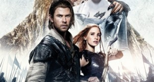 The huntsman winter`s war