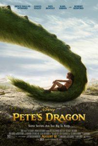 Pete`s dragon