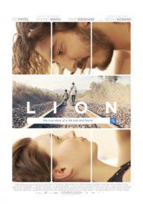 Lion Saroo