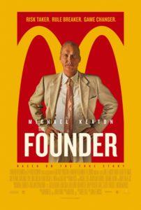 The founder McDonalds