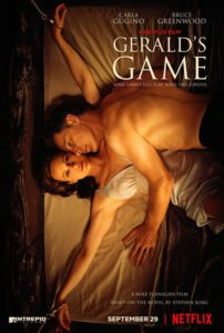 Gerald`s game