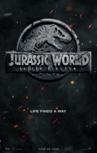 urassic world 2: Fallen kingdom
