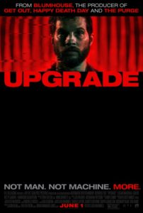Upgrade