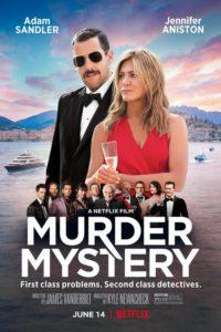 Murder mystery