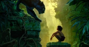 The jungle book Mowgli