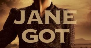 Jane got a fun